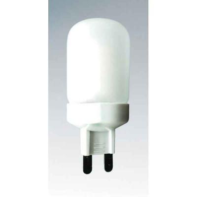 Лампа светодиодная G9 220В 3.5Вт 3000K 924453