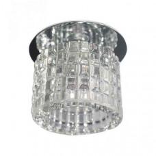 Встраиваемый светильник Cesare tubo cr 004274Н