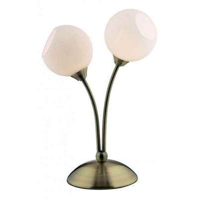 Настольная лампа декоративная Ittal 2160/2T