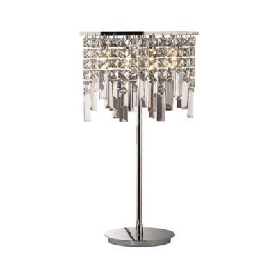 Настольная лампа декоративная Lola 2231/4T