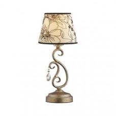 Настольная лампа декоративная Lika 2275/1T