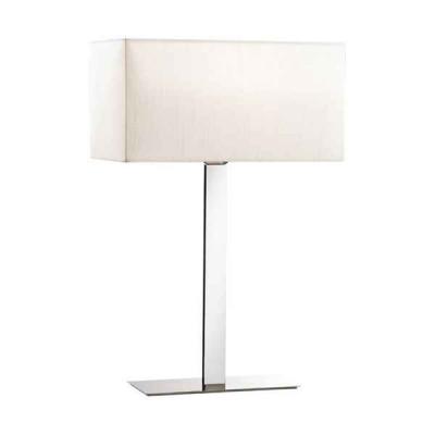 Настольная лампа декоративная Norte 2421/1T