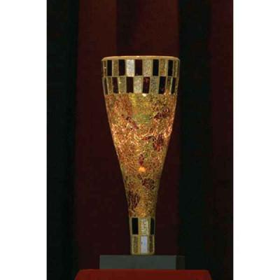 Настольная лампа декоративная Ostuni LSQ-6514-01
