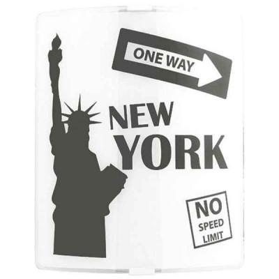 Накладной светильник New York 94079/76