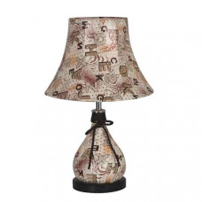 Настольная лампа декоративная Adventure 1106-1T