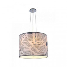 Подвесной светильник Giornale 1271-6PC