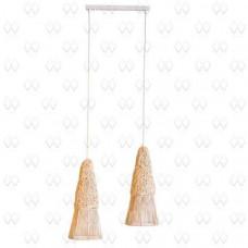Подвесной светильник Ротанг 3 2210136