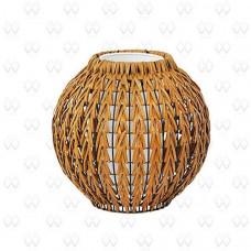 Настольная лампа декоративная Каламус 2 407030501