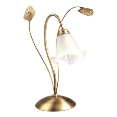 Настольная лампа декоративная Флора 3 256039101