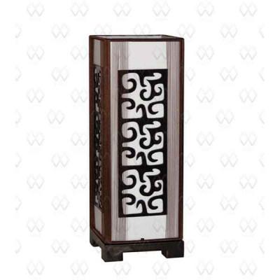Настольная лампа декоративная Уют 33 250038201