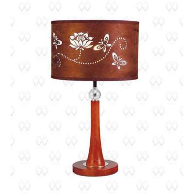 Настольная лампа декоративная Уют 15 250039801