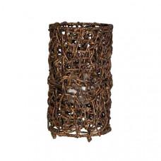 Настольная лампа декоративная Ротанг 226038101