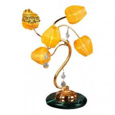Настольная лампа декоративная Виола 298031405