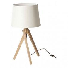 Настольная лампа декоративная Бернау 490030301