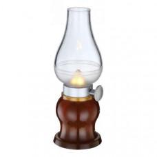 Комплект из 12 настольных ламп декоративных Filum 28015-12