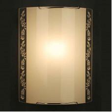 Накладной светильник Узор CL921024