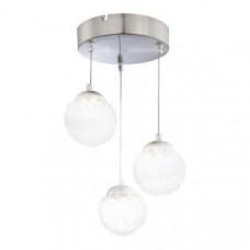 Подвесной светильник Deville 56962-3H