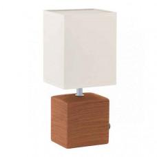 Настольная лампа декоративная Mataro 93045
