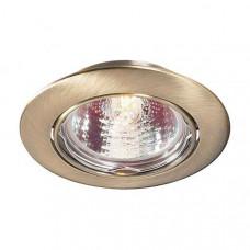 Встраиваемый светильник Crown 369429