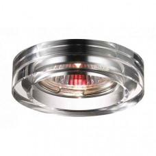 Встраиваемый светильник Glass 369477