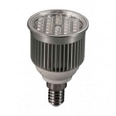 Лампа светодиодная E14 220В 5Вт 4100K 357106