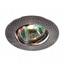 Встраиваемый светильник Dino 369624