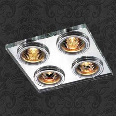 Встраиваемый светильник Mirror 369767