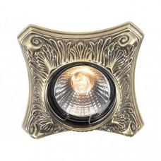 Встраиваемый светильник Vintage 369849