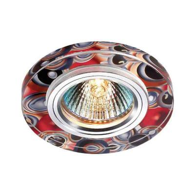 Встраиваемый светильник Rainbow 369909