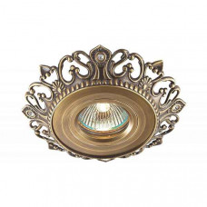 Встраиваемый светильник Vintage 369939