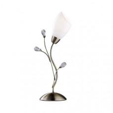Настольная лампа декоративная Gardenia A2766LT-1AB