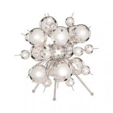Настольная лампа декоративная Molecule A8312LT-6CC