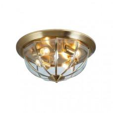Накладной светильник Vitrage 1 A7845PL-4AB