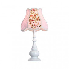 Настольная лампа декоративная Provence A9222LT-1WH