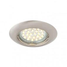 Комплект из 3 встраиваемых светильников LED Praktisch A1223PL-3SS
