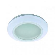 Комплект из 3 встраиваемых светильников Aqua A2024PL-3WH