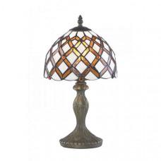 Настольная лампа декоративная Chess A3160LT-1AB
