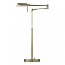 Настольная лампа офисная Wizard A5665LT-1AB