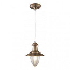Подвесной светильник Fisherman A5518SP-1RB