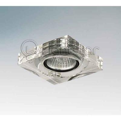 Встраиваемый светильник Lui 006160