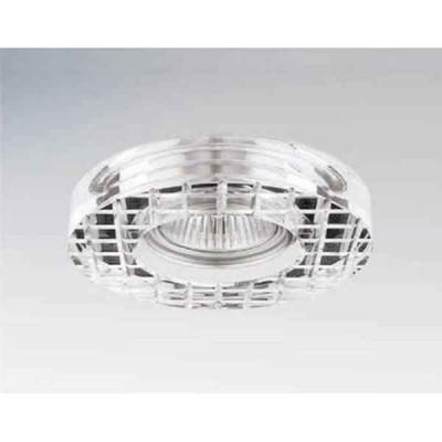 Встраиваемый светильник Faceto CYL CR 006310