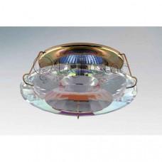 Встраиваемый светильник Disco 030112