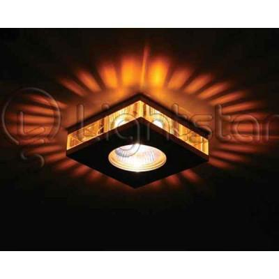 Лампа галогеновая GU5.3 12V 50W 3000K (MR16) 921807