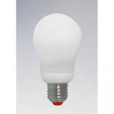 Лампа компактная люминесцентная E27 15Вт 2700K 927052