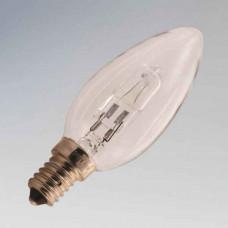 Лампа галогеновая E14 220V 42W 3000K 922960