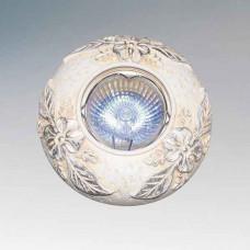 Встраиваемый светильник Fenicia Cr 002634