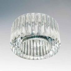 Встраиваемый светильник Cesare Verticale Cr 004264