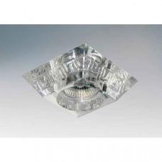 Встраиваемый светильник Lui classico cr 006340