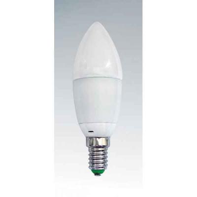 Лампа светодиодная E14 220В 6Вт 3000K 930502