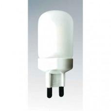 Лампа светодиодная G9 220В 3.5Вт 4000K 924454